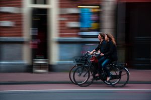 Kampania BikeSpot